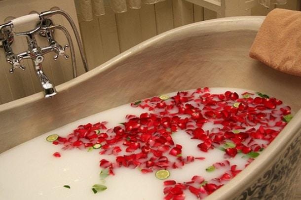 Το μπάνιο της Κλεοπάτρας