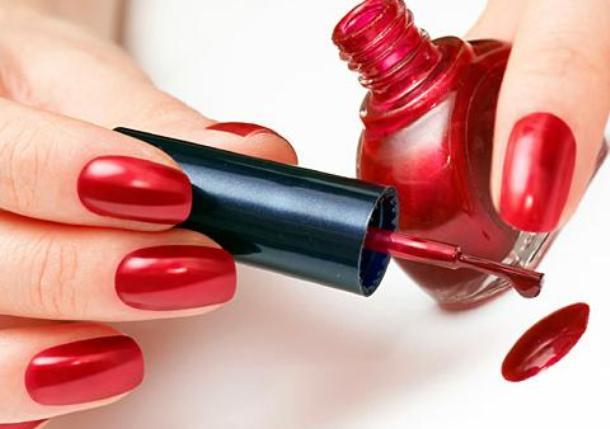 Διαλέξτε το κατάλληλο βερνίκι νυχιών