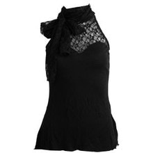 Μπλούζα με δαντέλα στην πλάτη (4)