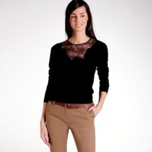 Μπλούζα με δαντέλα στην πλάτη (5)