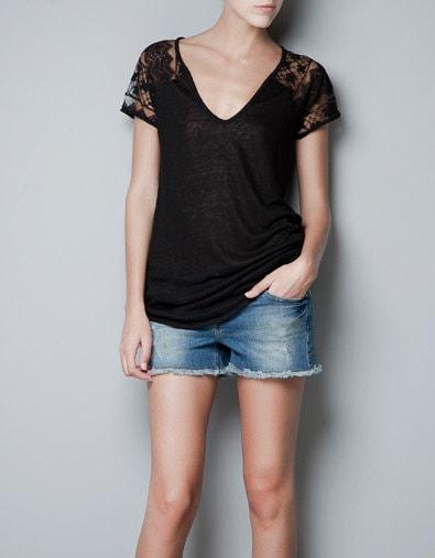 Μπλούζα με δαντέλα στην πλάτη (8)