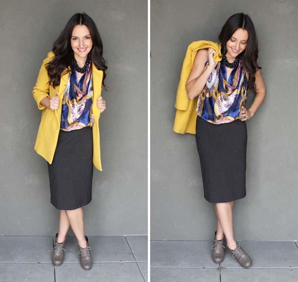 15 τρόποι να φορέσεις ένα φουλάρι - μαντήλι (3)