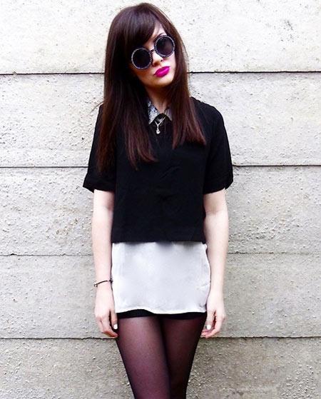 Fashion Tips για μικρόσωμες γυναίκες (2)