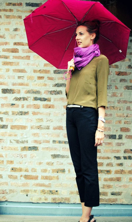 Fashion Tips για μικρόσωμες γυναίκες (8)