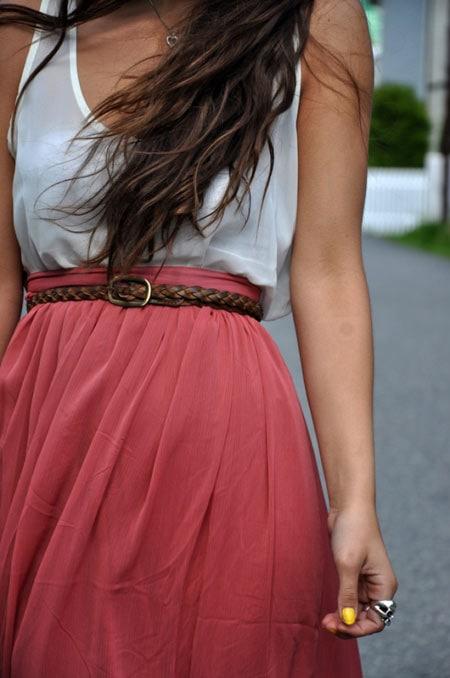 Fashion Tips για μικρόσωμες γυναίκες (10)