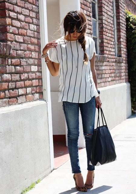 Fashion Tips για μικρόσωμες γυναίκες (14)