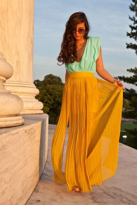 Fashion Tips για μικρόσωμες γυναίκες (18)
