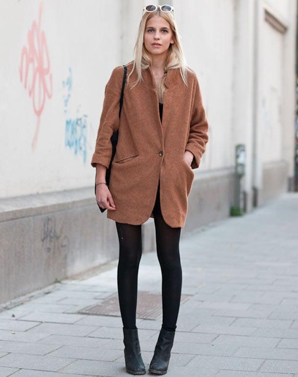 8 στυλιστικά tips για να φορέσετε φαρδιά ρούχα (2)