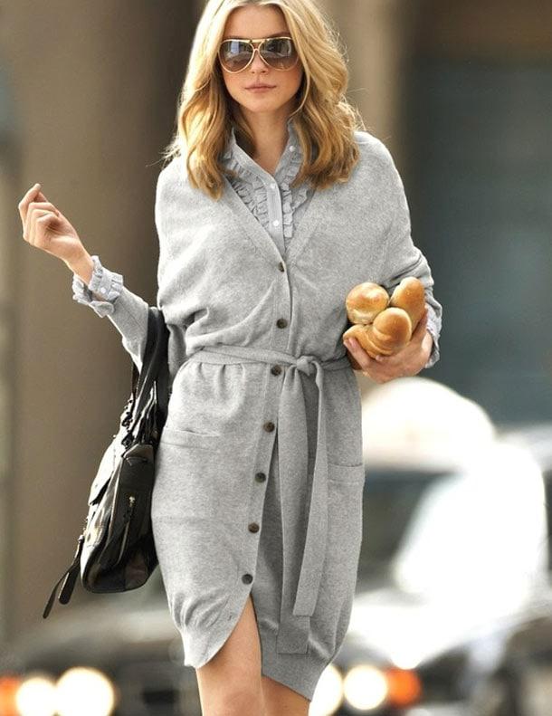 8 στυλιστικά tips για να φορέσετε φαρδιά ρούχα (4)