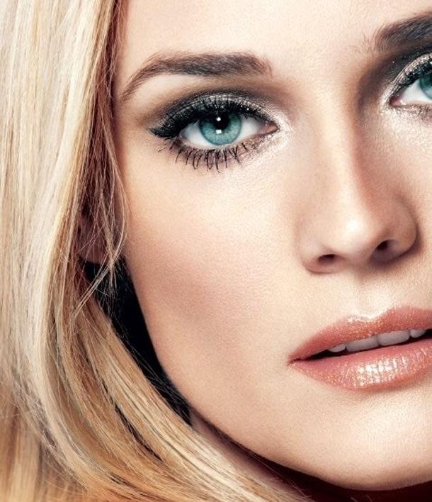 Tips μακιγιάζ για εκθαμβωτικά μάτια (2)