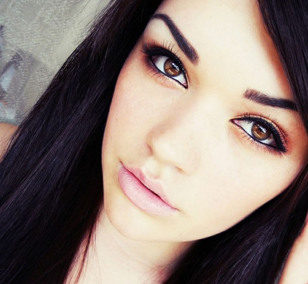 Tips μακιγιάζ για εκθαμβωτικά μάτια (3)