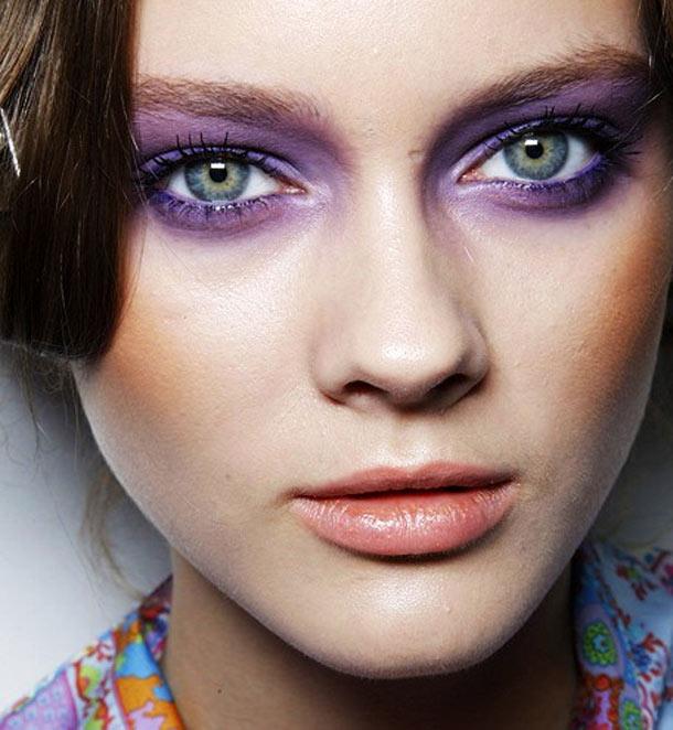 Tips μακιγιάζ για εκθαμβωτικά μάτια (4)