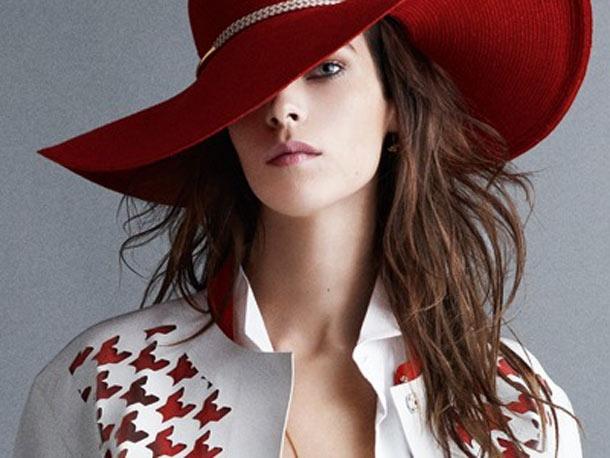 Τρόποι για να φορέσετε τα Ανοιξιάτικα trends του 2013 από τώρα (1)