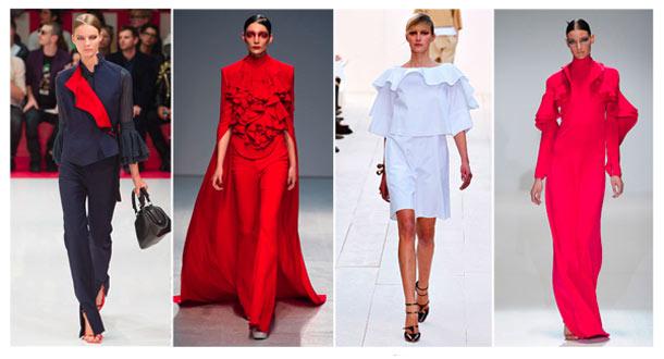 Τρόποι για να φορέσετε τα Ανοιξιάτικα trends του 2013 από τώρα (5)