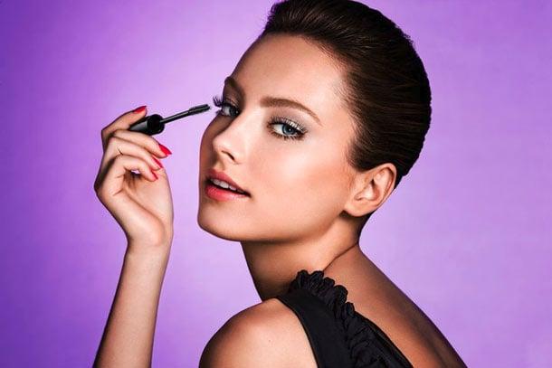Makeup tips για ευαίσθητα μάτια