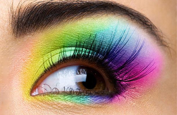 Λάθη με τις σκιές ματιών που πρέπει να αποφύγετε (2)