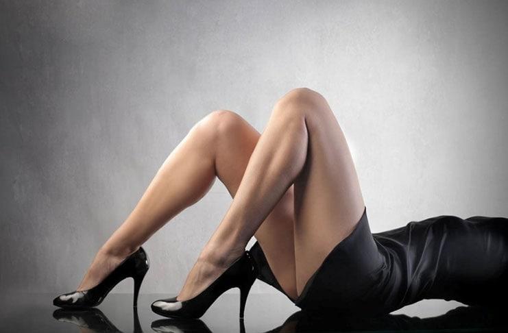10 tips για λαμπερά πόδια