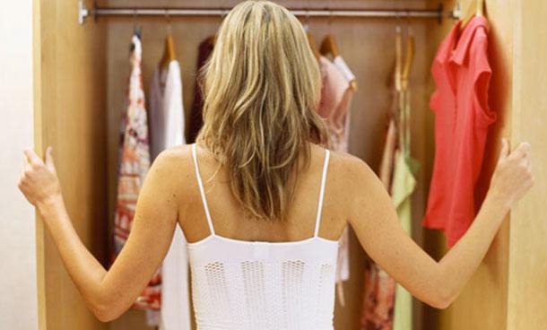 Ιδέες για το τι να φορέσετε «όταν δεν έχετε τι να βάλετε» (1)