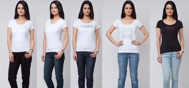 Ιδέες για το τι να φορέσετε «όταν δεν έχετε τι να βάλετε» (2)