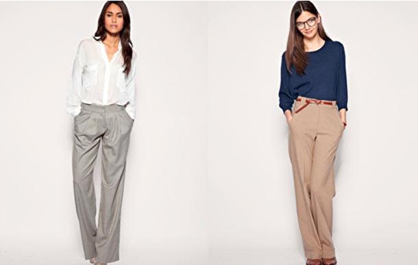 Ιδέες για το τι να φορέσετε «όταν δεν έχετε τι να βάλετε» (4)