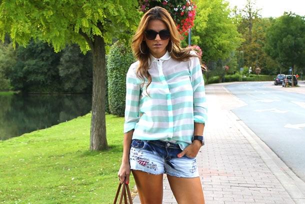 Ιδέες για το τι να φορέσετε «όταν δεν έχετε τι να βάλετε» (8)