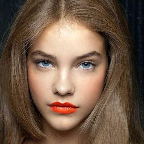 Τρόποι να ενσωματώσετε το κοραλί στο μακιγιάζ σας (5)