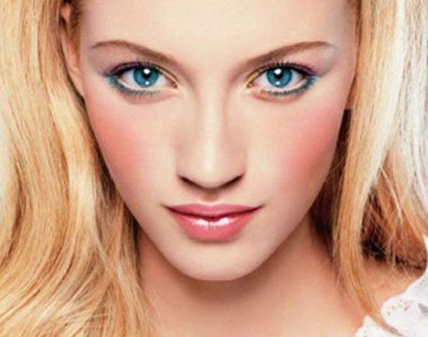 Τρόποι να ενσωματώσετε το κοραλί στο μακιγιάζ σας (7)