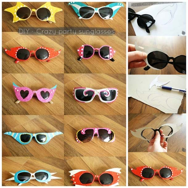 Ανανεώστε το παλιό σας ζευγάρι γυαλιών ηλίου (1)