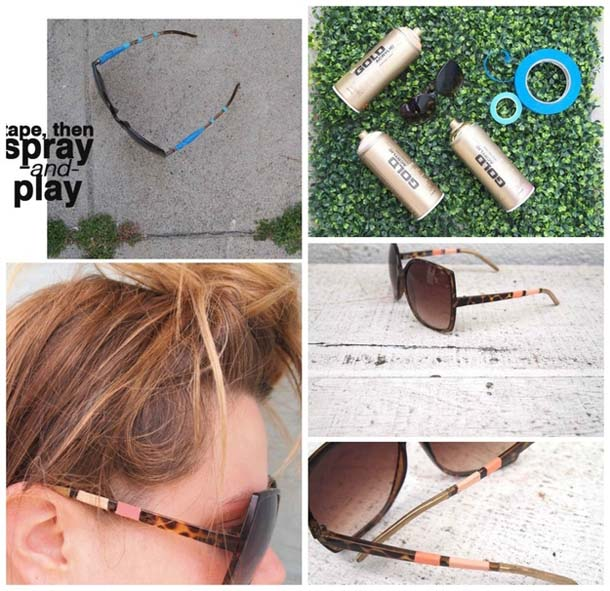 Ανανεώστε το παλιό σας ζευγάρι γυαλιών ηλίου (3)