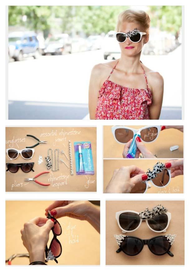 Ανανεώστε το παλιό σας ζευγάρι γυαλιών ηλίου (7)