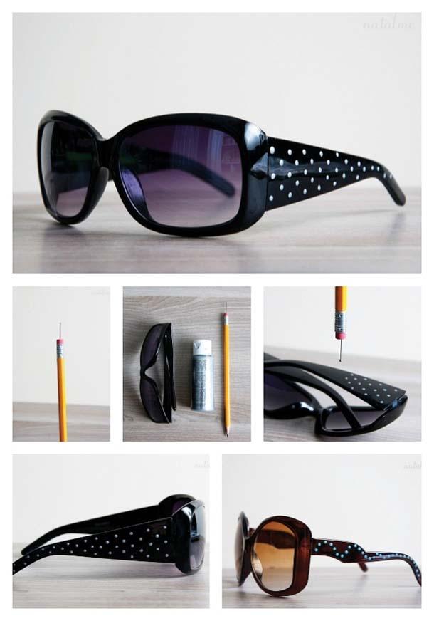 Ανανεώστε το παλιό σας ζευγάρι γυαλιών ηλίου (10)