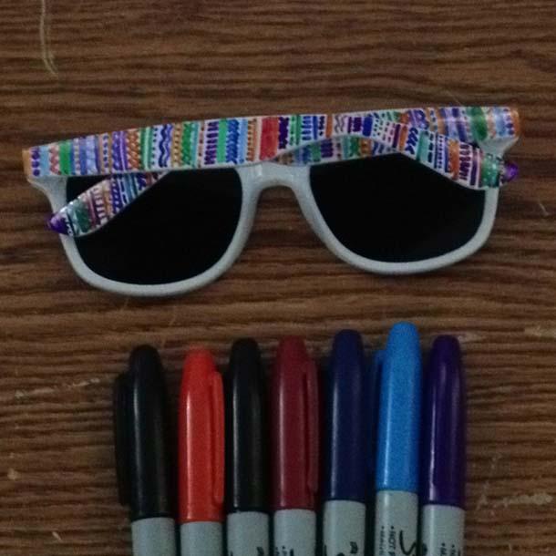 Ανανεώστε το παλιό σας ζευγάρι γυαλιών ηλίου (15)