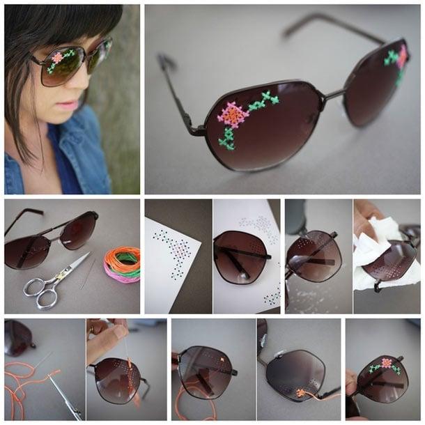 Ανανεώστε το παλιό σας ζευγάρι γυαλιών ηλίου (17)