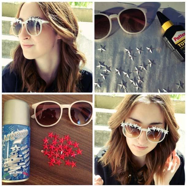 Ανανεώστε το παλιό σας ζευγάρι γυαλιών ηλίου (21)