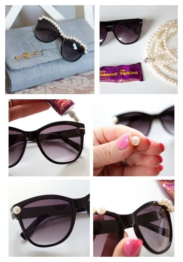 Ανανεώστε το παλιό σας ζευγάρι γυαλιών ηλίου (24)