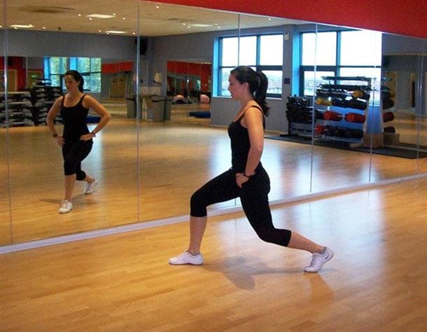 Ασκήσεις για τέλεια οπίσθια (2)