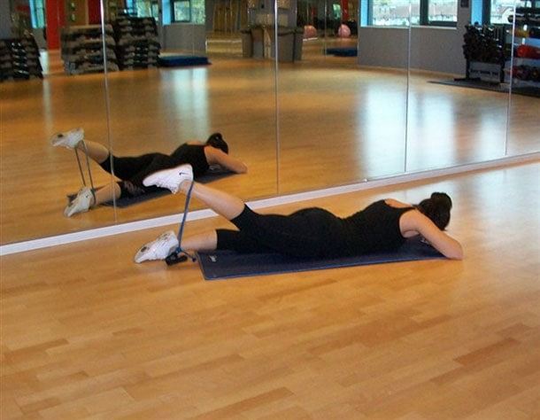 Ασκήσεις για τέλεια οπίσθια (3)