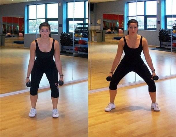 Ασκήσεις για τέλεια οπίσθια (4)