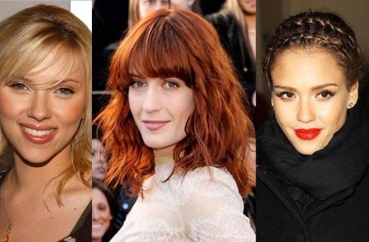 Ανακαλύψτε το μακιγιάζ που σας ταιριάζει ανάλογα με το χρώμα μαλλιών