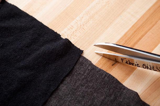 Μετατρέψτε τις παλιές σας ζακέτες ή πουλοβεράκια σε ένα υπέροχο κασκόλ (9)