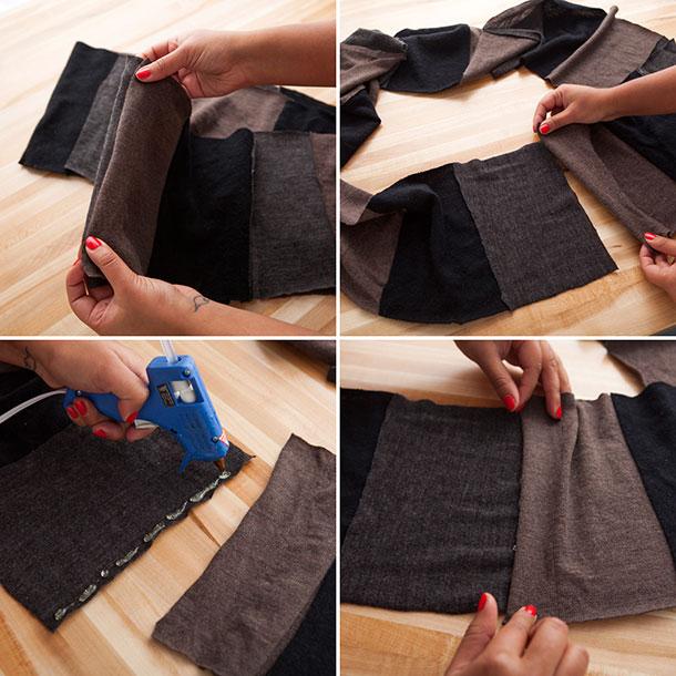 Μετατρέψτε τις παλιές σας ζακέτες ή πουλοβεράκια σε ένα υπέροχο κασκόλ (10)