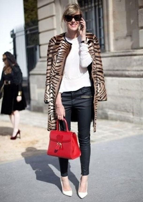 Πώς να ντύνεστε για να δείχνετε ψηλότερη (2)