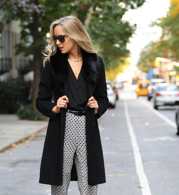 Πώς να ντύνεστε για να δείχνετε ψηλότερη (6)