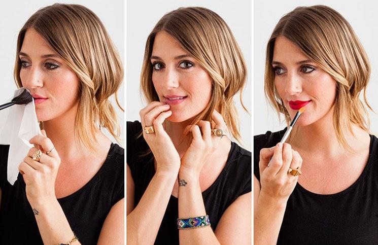 3 μυστικά για την σωστή εφαρμογή κραγιόν που κάθε γυναίκα πρέπει να γνωρίζει (1)