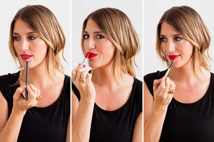 3 μυστικά για την σωστή εφαρμογή κραγιόν που κάθε γυναίκα πρέπει να γνωρίζει (3)