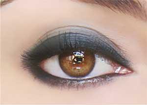 5 εκπληκτικά μακιγιάζ με 1 μόνο μολύβι ματιών (5)
