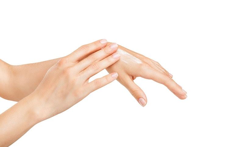 Tips για σούπερ μαλακά χέρια (1)