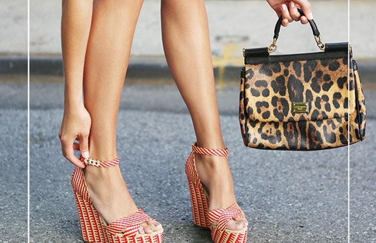 Πως να επιλέξετε τα σωστά παπούτσια για το φόρεμά σας