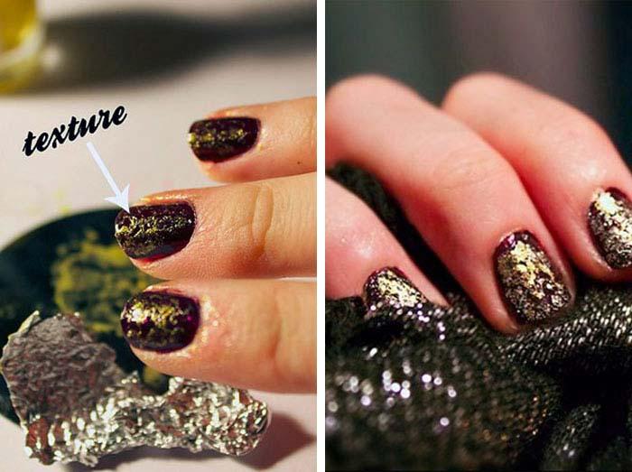 Πώς να κάνετε μόνες σας υπέροχα σχέδια στα νύχια (3)
