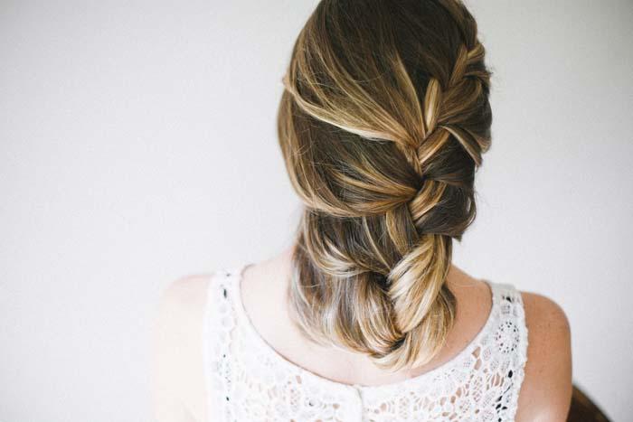 Υπέροχα χτενίσματα για μακριά μαλλιά που μπορείτε να κάνετε μόνη σας! (2)